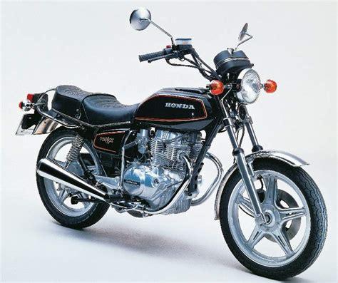 Honda CB250T Dream Motorcycles