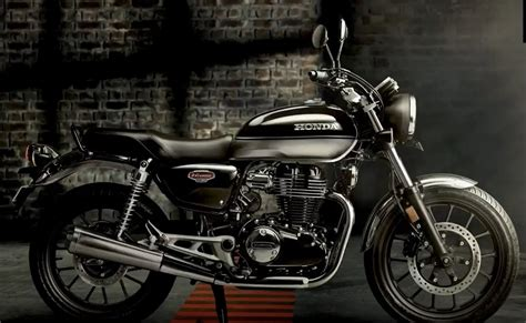 Honda CB350 Highness, un nuevo clásico – Revista Moto