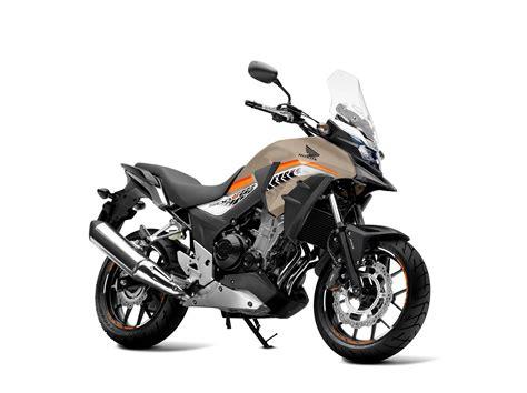 Honda CB500X 2016   Precio, fotos, ficha técnica y motos ...
