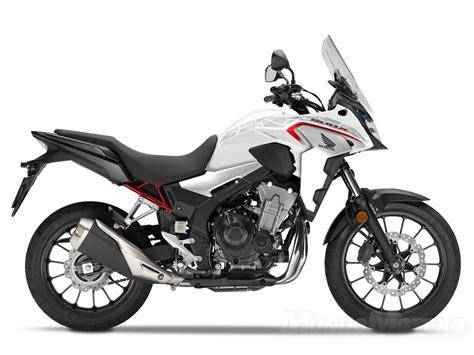 Honda CB500X 2021 Prueba, Precio y Ficha Técnica