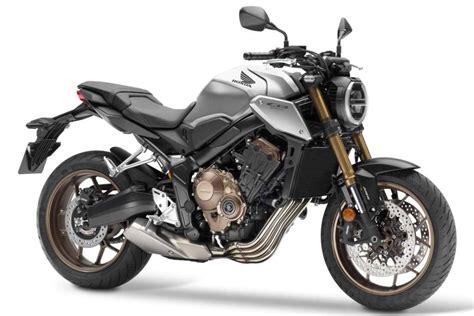 Honda CB650R 2020 Prueba, Precio, Ficha Técnica y ...