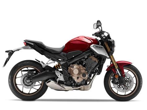 Honda CB650R 2021 Prueba, Precio, Ficha Técnica y ...