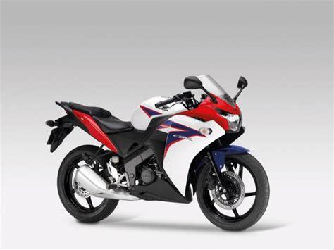 Honda CBR125 R ´11 precio ficha opiniones y ofertas