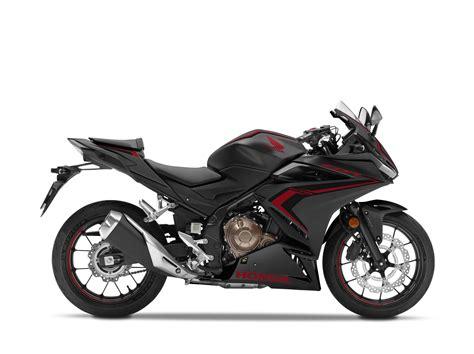 Honda CBR500R 2021   Precio, fotos, ficha técnica y motos ...
