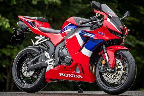 Honda CBR600RR 2021: datos oficiales y nuevas fotos | Moto1Pro