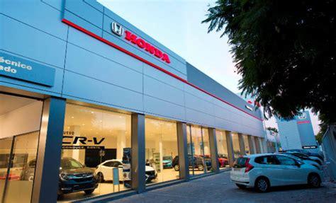 Honda Center Auto inaugura nuevas instalaciones en ...