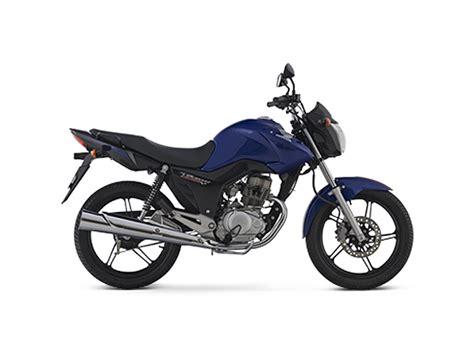 Honda Cg150 New Titan Negro 2019 0km Avant Motos   $ 110 ...