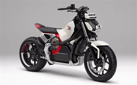 Honda confirma que comenzará la venta de motos eléctricas ...