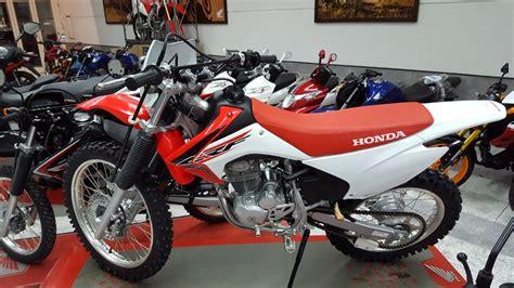 Honda Crf230 0km Avant Motos   $ 220.500 en Mercado Libre