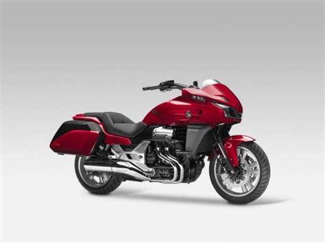 Honda CTX1300   Motos honda, Motos nuevas, Honda