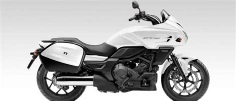 Honda CTX700 La firma nipona ya admite pedidos de su nueva ...