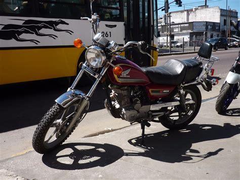 Honda Custom V men 125 Motos March   $ 25.999 en Mercado Libre