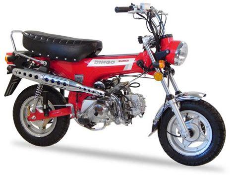 Honda Dax Red | Motos de segunda, Motos, Motocicletas honda