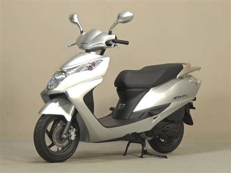 Honda Elite 125cc Scooter Launched