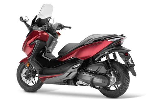 Honda Forza 125 2020 Precio, Ficha Técnica, Opiniones y Prueba