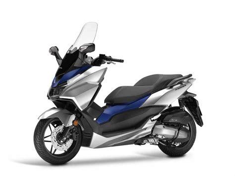 Honda Forza 125 | Precio, Ficha Tecnica, Opiniones y Prueba