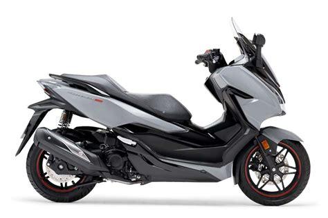 Honda Forza 300 2021 Precio, Ficha Técnica y Opiniones