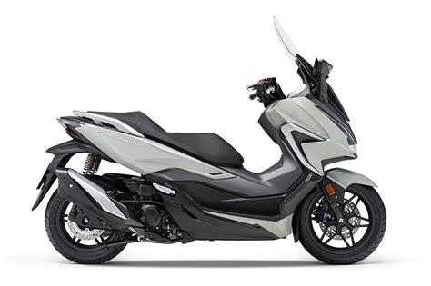 Honda Forza 350 2021 | Moto1Pro