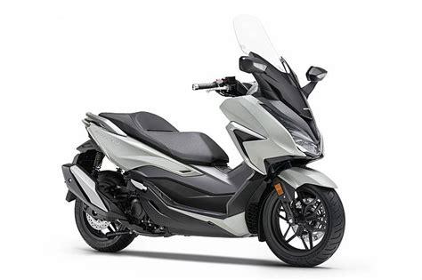 Honda Forza 350 2021 precio ficha opiniones y ofertas