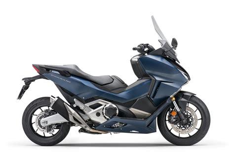 Honda Forza 750 2021   Arimany Motor   Motos Nuevas y de ...