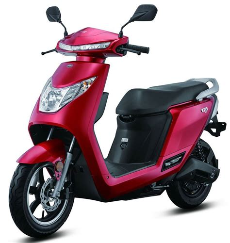 Honda H12 –  Scooter Elétrica 2020