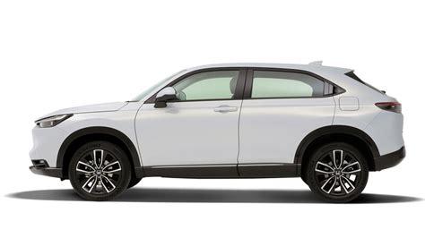 Honda HR V 2022: la nueva generación es más grande, más ...