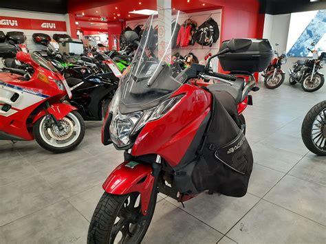 HONDA INTEGRA 750 2016 750 cm3   scooter   39 015 km ...