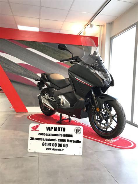HONDA INTEGRA 750 d'occasion 750 cm³ 4100 km année 2019 ...