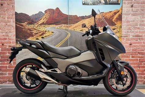 HONDA Integra DCT 750 2016 – Vente motos Scooter