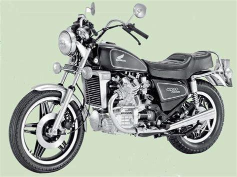 Honda modelos Custom: Los fierros voladores   Autos y ...