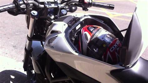 Honda Moto Valencia Honda NC700S Naked Moto Honda Valencia ...