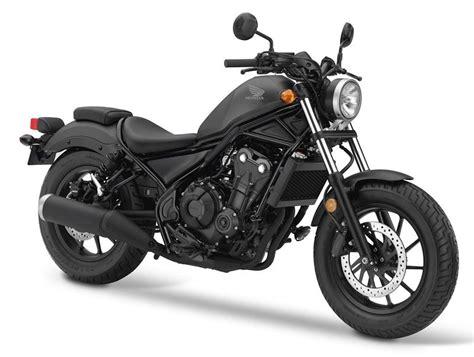 Honda Motos presenta tres modelos nuevos durante la Semana ...