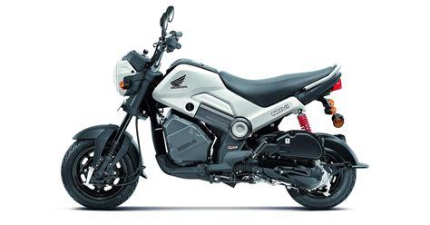 Honda NAVI, la motocicleta para jóvenes   Motores MX