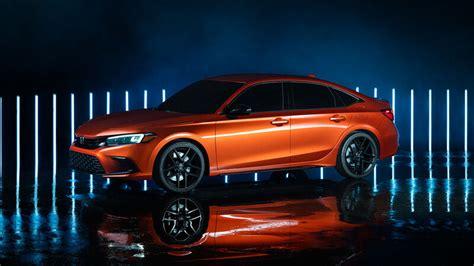 Honda nos da un adelanto de cómo será la nueva generación ...