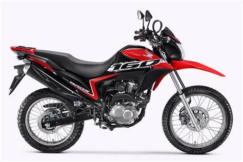 Honda NXR 160 Bros ESDD 2020 ganha novas cores e grafismos ...