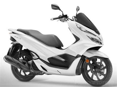 Honda PCX 125 2019 | Precio, Ficha Técnica, Opiniones y Prueba