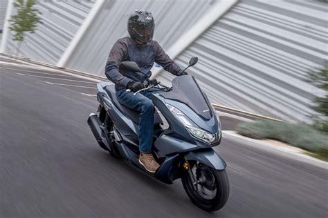 Honda PCX 125 2021: más urbano, potente y tecnológico ...