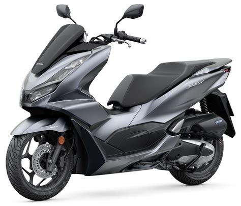 Honda PCX 125 2021   Motos Mas