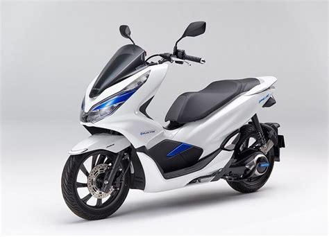 Honda PCX Electric –  Scooters eléctricos 2021