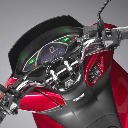 Honda PCX125 | Honda Scooters | Motorcycles | 125cc ...