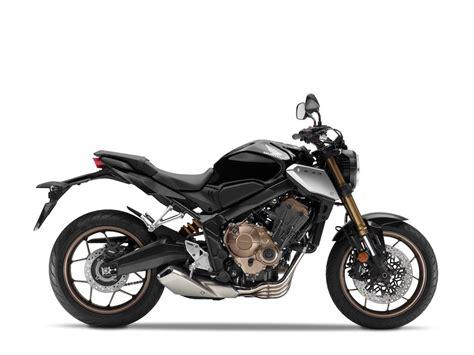 Honda presenta las novedades para 2019 de su gama de motos ...
