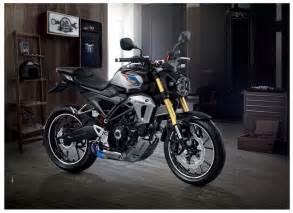 Honda presenta su nueva CB150R ExMotion 2018 – Revista Moto