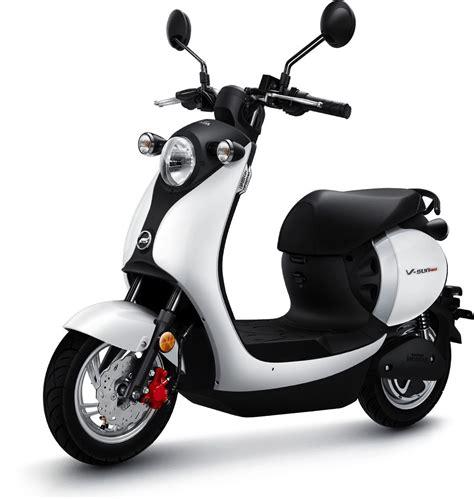 Honda Q1 –  Scooters eléctricos 2021