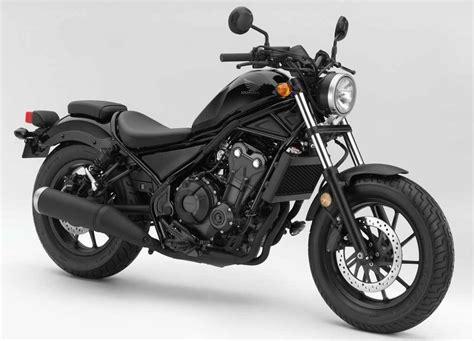 Honda Rebel CMX500 2019 | Precio, Ficha Técnica, Opiniones ...