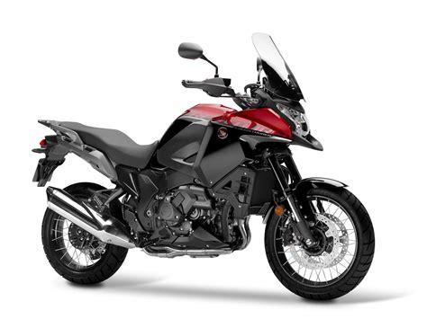 Honda renova gama de modelos  X  para 2016   MotoNews ...