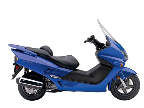 HONDA Scooter pictures. 2006 Reflex accident lawyers info