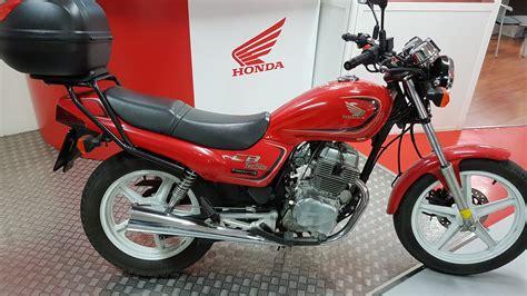 Honda Segunda Mano Motos   SEONegativo.com