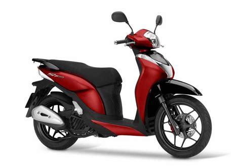 Honda SH Mode 125 2018 | Precio, Ficha Tecnica, Opiniones ...