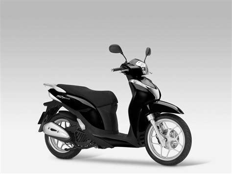 Honda SH Mode 125   Precio, fotos, ficha técnica y motos ...