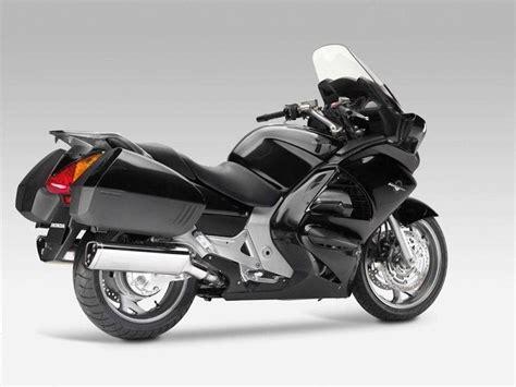 Honda ST1300 Pan European – Consejos de compra de segunda ...
